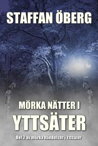 Morka natter i Yttsater - Framsida Bokinfo 200x299